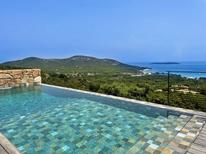 Holiday home 2158702 for 9 adults + 1 child in Porto-Vecchio
