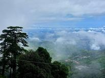 Room 2158963 for 4 persons in Mussoorie