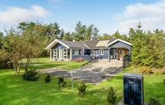 Holiday home 2159569 for 6 persons in Øster Sømarken