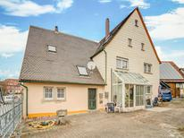 Holiday apartment 2159739 for 8 persons in Colmberg