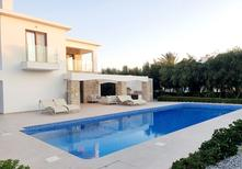 Holiday home 2159771 for 6 persons in Agios Georgios