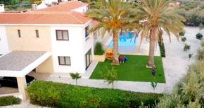 Holiday home 2159772 for 12 persons in Agios Georgios