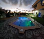 Holiday home 2159773 for 12 persons in El Dabaa