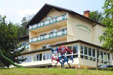 Holiday apartment 2159896 for 5 persons in Goritschach am Nordufer des Wörthersee