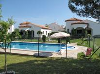 Holiday home 216084 for 6 persons in Miami Platja