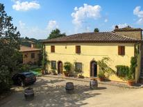 Holiday apartment 216353 for 3 persons in San Gimignano