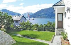 Holiday home 216443 for 2 adults + 1 child in Vangsnes