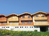 Rekreační dům 216701 pro 10 osob v Anzère