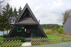 Holiday home 2161062 for 4 persons in Clausthal-Zellerfeld