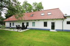 Holiday apartment 2161384 for 6 persons in Lohmen