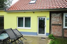 Holiday apartment 2161386 for 4 persons in Lohmen
