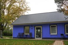 Holiday home 2161387 for 2 persons in Lohmen
