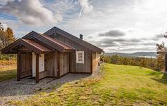 Rekreační dům 2161553 pro 6 dospělí + 2 děti v Vingelen