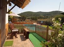 Feriebolig 2162215 til 5 personer i Alcuéscar