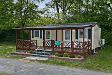 Mobile home 2162300 for 2 persons in Hamburg-Schnelsen
