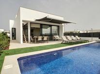 Vakantiehuis 2163561 voor 6 personen in Mar De Cristal