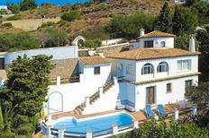 Ferienhaus 2164147 für 6 Personen in Salobreña