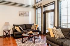 Ferienhaus 2165050 für 4 Personen in Atlanta