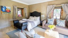 Room 2165087 for 4 persons in Swartberg
