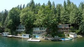 Rekreační dům 2165128 pro 4 osoby v Maple Falls