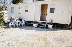 Mobile home 2165155 for 6 persons in Hastings