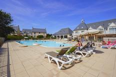 Vakantiehuis 2165343 voor 5 personen in Port-en-Bessin-Huppain