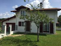 Holiday home 2165889 for 6 persons in Saint-Pée-sur-Nivelle