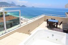 Apartamento 2166315 para 9 personas en Rio de Janeiro