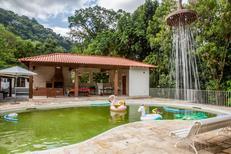 Casa de vacaciones 2166405 para 9 personas en Guapimirim
