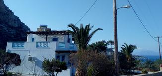 Holiday apartment 2166425 for 2 persons in Kato Lefkos