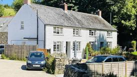 Holiday home 2167366 for 6 persons in Helston
