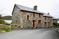 Holiday home 2167513 for 6 persons in Cleggan