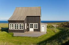 Villa 2167666 per 6 persone in Snæfellsbær