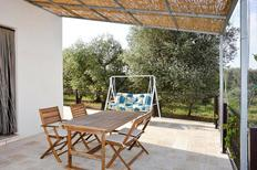Holiday home 2167778 for 3 persons in Cisternino