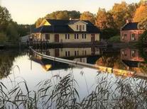 Ferienhaus 2168116 für 8 Personen in Gästrike-Hammarby