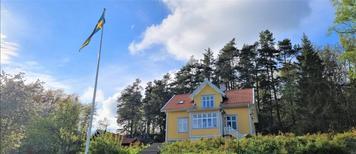Maison de vacances 2168117 pour 12 personnes , Ösmo