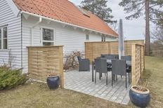 Holiday home 2168159 for 4 persons in Ebeltoft