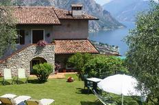 Appartement 2168310 voor 2 personen in Limone Sul Garda