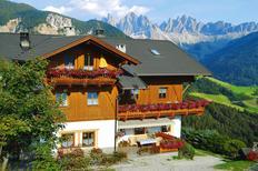 Appartement de vacances 2168998 pour 4 personnes , Villnöß