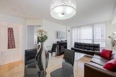 Apartamento 2169108 para 4 personas en Toronto