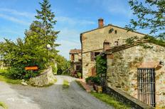 Holiday apartment 2169217 for 2 persons in Civitella Paganico