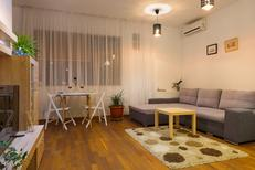 Holiday apartment 2169669 for 4 persons in Bucharest