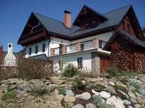 Ferienwohnung 217506 für 5 Personen in Vítkovice