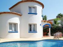 Holiday home 217729 for 6 persons in Dénia