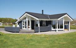 Dom wakacyjny 217967 dla 6 osób w Spodsbjerg