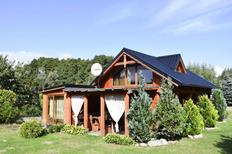 Holiday home 2170482 for 4 persons in Junoszyno