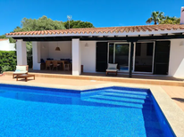 Holiday home 2170538 for 6 persons in Binissafuller