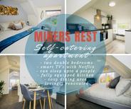 Appartement de vacances 2170546 pour 4 personnes , Camborne