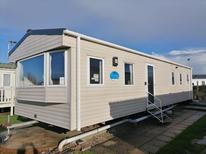Casa mobile 2170552 per 8 persone in Camber