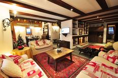 Holiday apartment 2170933 for 10 persons in Zermatt